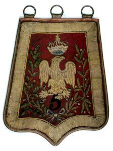 sabretache.hussard.1805-1812