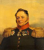 Тучков Павел Алексеевич
