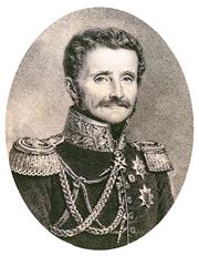 Антуан-Анри де Жомини