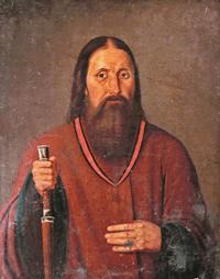 Мурзакевич